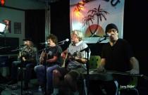 Doobie Brothers Acoustic
