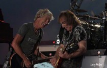 REO Speedwagon, 35th Anniversary Tour of High Infidelity