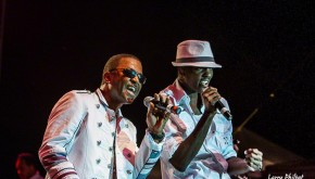 Kool and the Gang 2012