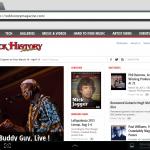 Rock History Magazine 1