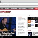 Rock History Magazine 3